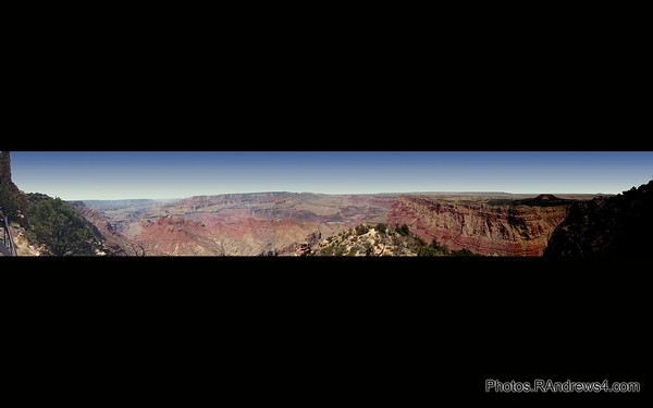 Free Grand Canyon Screen Saver Images