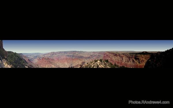 Free Grand Canyon Screen Saver Images