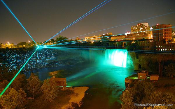 Free Waterfall Screensaver Images