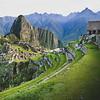 Machu Picchu_Peru