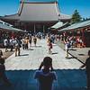 Sensoji Temple_Tokyo_Japan