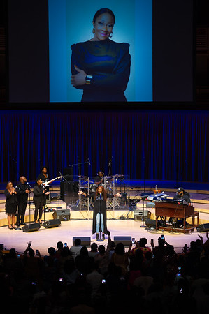 Arsht Center - Le'Andria Johnson
