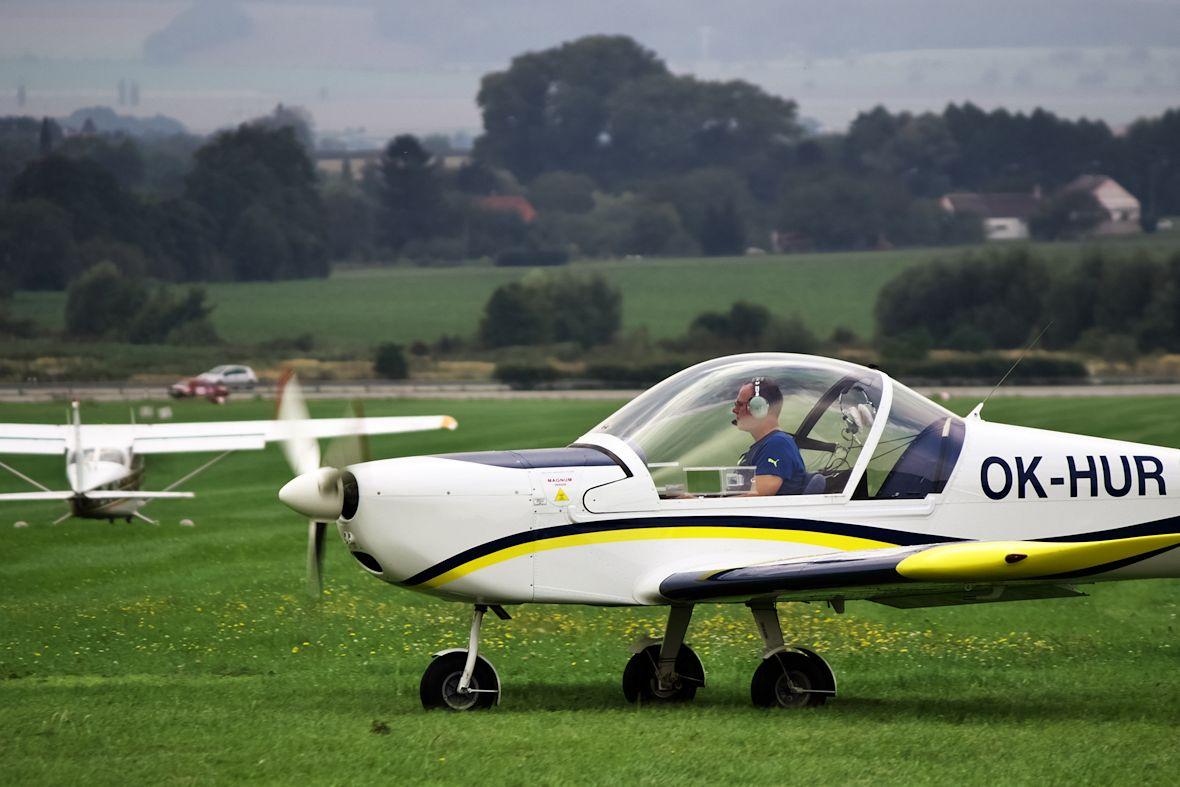 Evektor-Aerotechnik EV-97