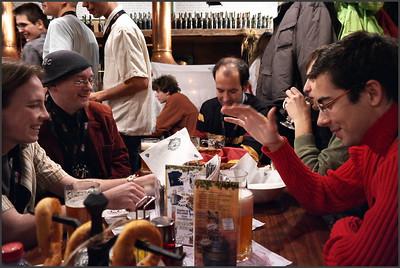 Chatting with Jax (In Czech! He's very good at it!)  Bavíme se s Jaxem (Česky! Mluví velice dobře!)