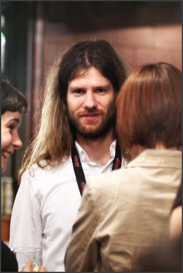 Pavel Studený