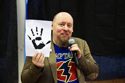 Scott Lee Hansen