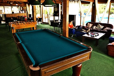 Bar v Quinta do Penedo
