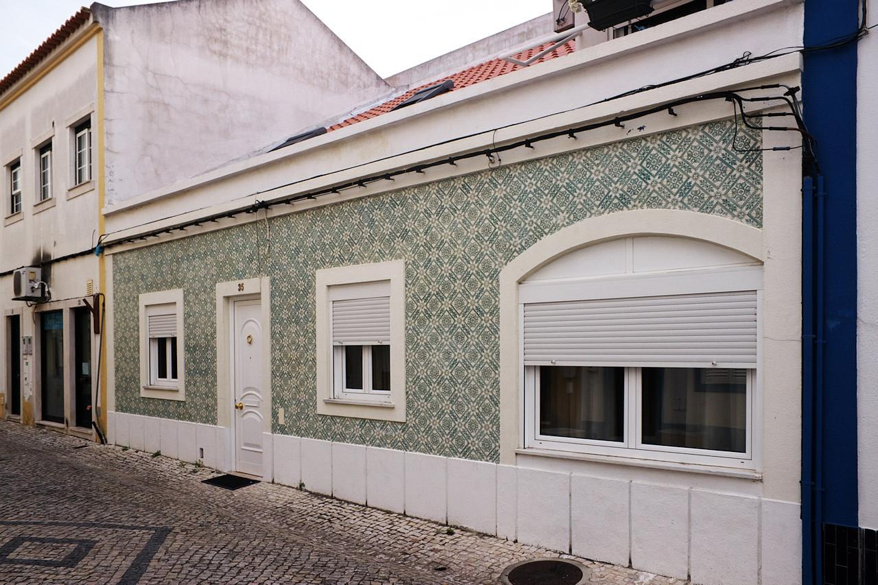 Typické Portugalsko