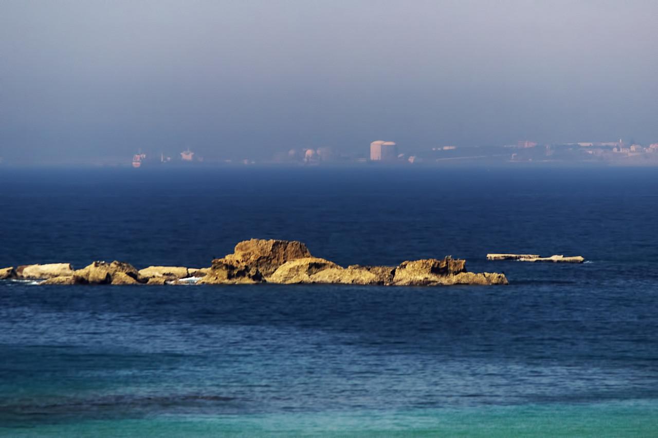 Znovu přístav v Sines