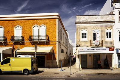 Zase jednou takové klasické Portugalsko