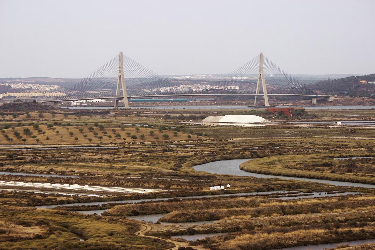 Ještě jednou dálniční most