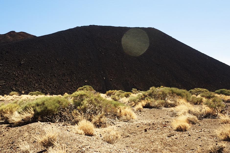 Volcán de Fasnia