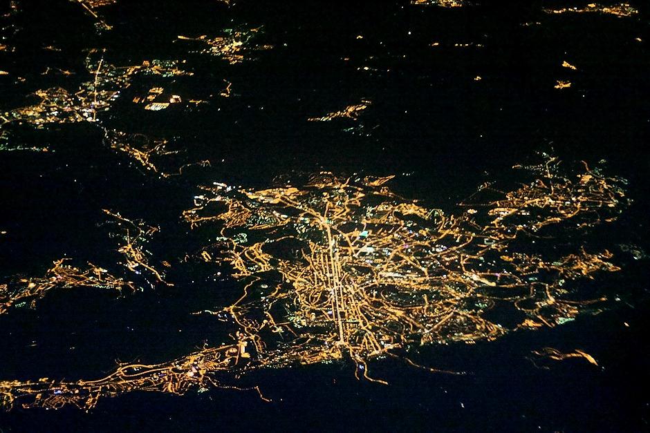 Francie, Saint-Etienne