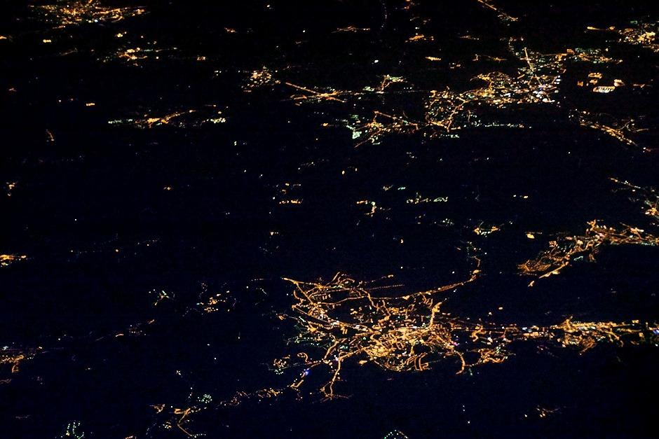 Francie, patrně Firminy