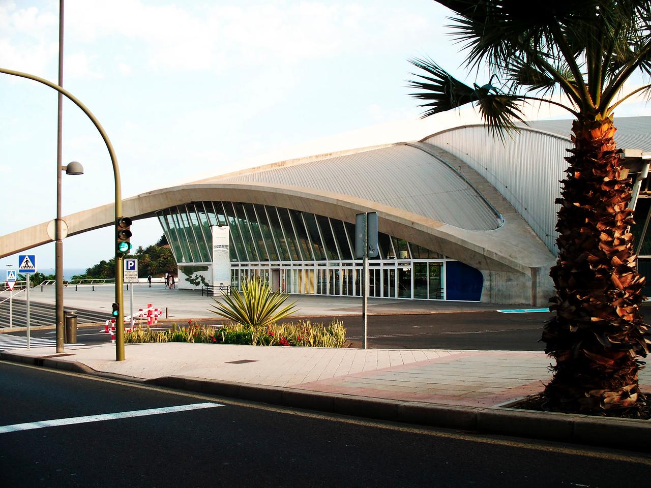 Kongresové centrum