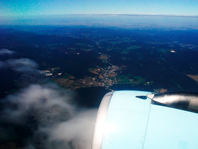 Rakousko, Berndorf