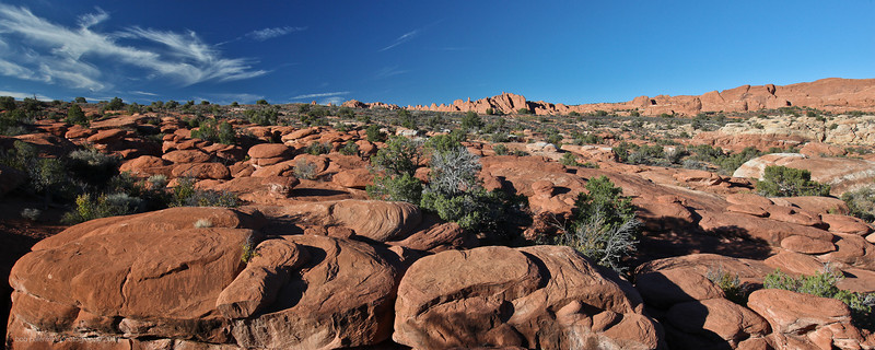 2560x1080 desktop wallpaper, free for you to use, Creative Commons 3 (Attribution-NonCommercial-ShareAlike). Arches National Park, Utah, 2010.