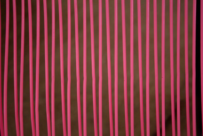 Pink bars