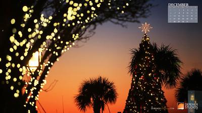 2020 Amelia Island Calendar - 12 December
