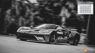 2021 Deremer Studios HD Wallpaper - Car Crazy