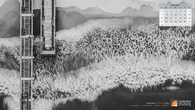 2021 Deremer Studios HD Wallpaper - Coastal Comforts