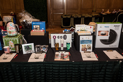 Freedom Dogs Golf Tournament at the Del Mar Country Club on March 6, 2020 (Photo by Alan Hess / 2020)