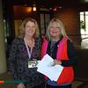 Sue Shepard (Elmhurst) and Sally Ruecking (Elmhurst)