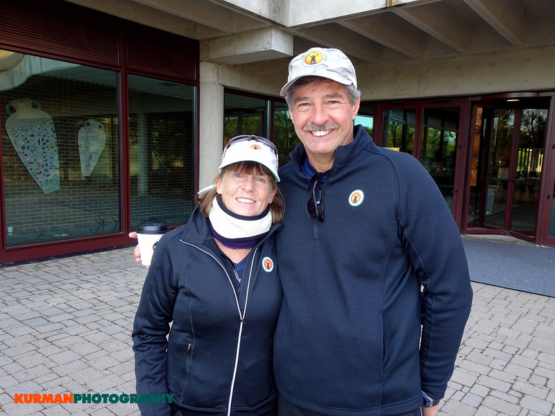 Judy and Ron Hrad (Chicago)