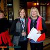 Kimberly Mercurio (Hinsdale) and Sally Rueking (Elmhurst)
