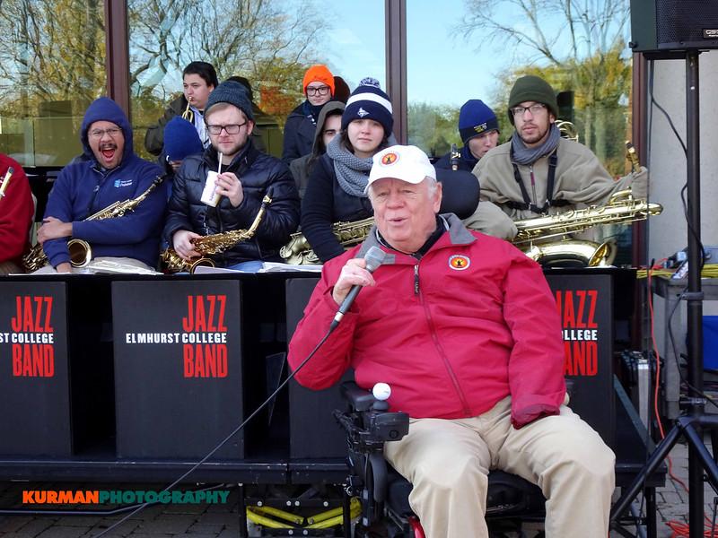 E. Q. Sylvester, Freedom Golf Association