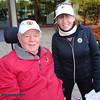 E.Q. Sylvester (Burr Ridge) and Judy Hrad (Chicago)