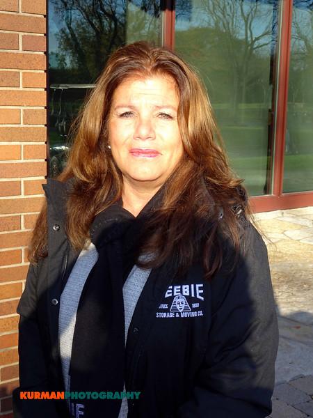 Patricia Licata (Elmhurst) of Reebie Storage & Moving Co.