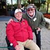 E.Q. Sylvester (Burr Ridge) and Len Sutter (Orland Park)