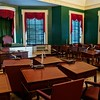 Federal Hall, Senate Chamber