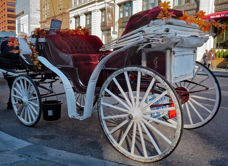 Philadelphia Carriage