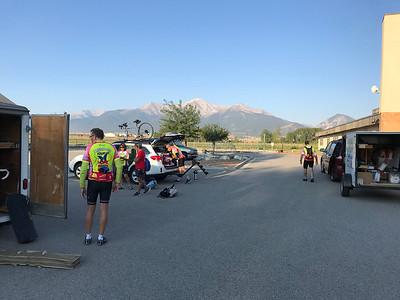Colorado Mountain Tour