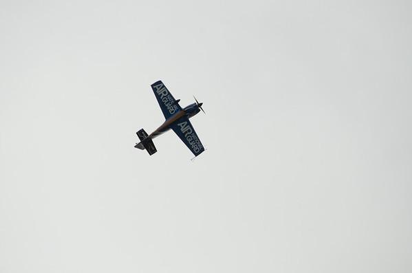 Jones Beach Air Show 2014