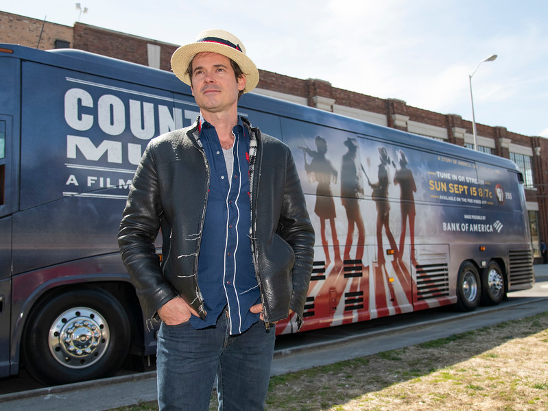 Ken Burns and PBS Country Music