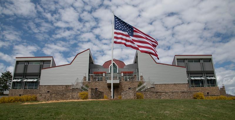 Southwest Virginia Cultural Center