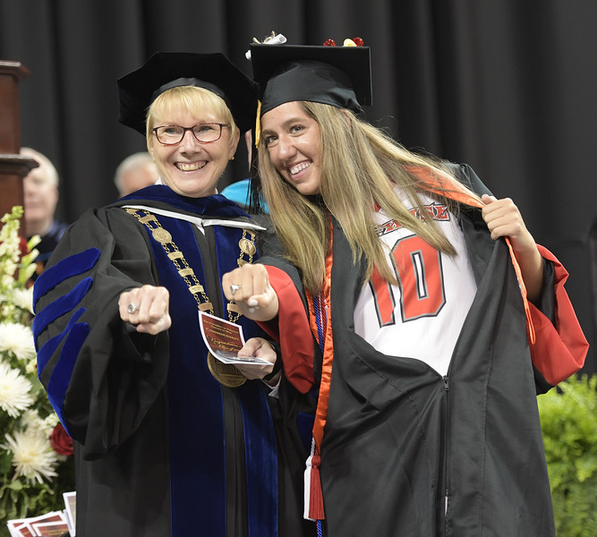 UVA Wise Graduation 2019