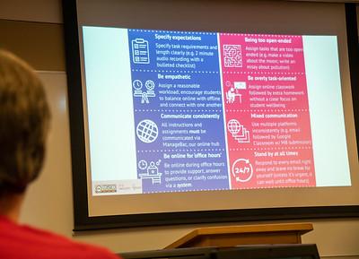 UVA Wise Professor Online Training