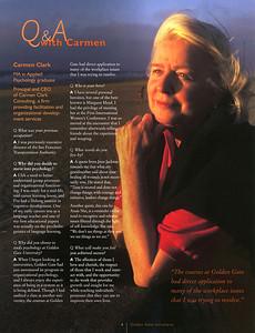 GGU Carmen Clark