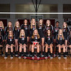 CHS Volleyball 2018 15250