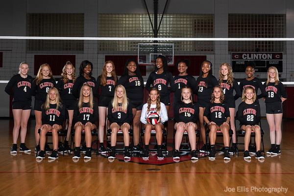 CHS Volleyball 2018 15258