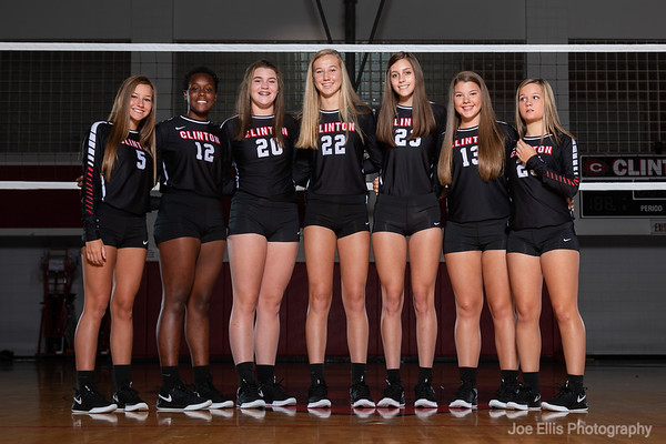 CHS Volleyball 2018 15266