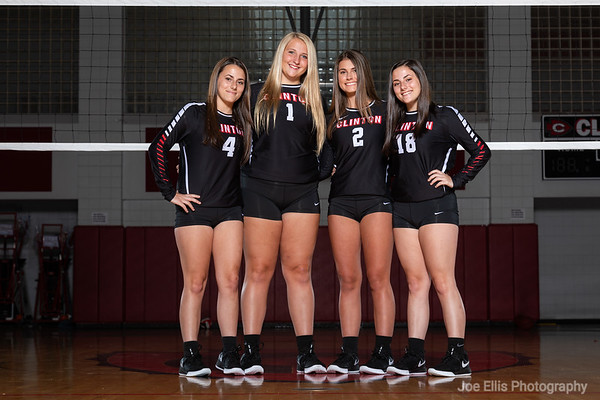 CHS Volleyball 2018 15271