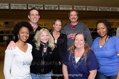Waukegan Photographer. Bowling For Pads. Baird & Warner Bowl-A-Thon 5.15.14