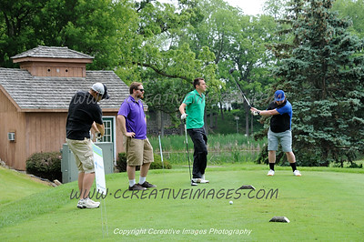 Cary Illinois Photographer. Wauconda Area Chamber Of Commerce Golf Outing 6.2015