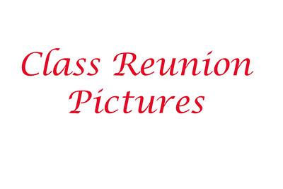 Class Reunion 2012