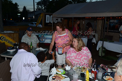 """LIKE"" my Face Book page as a person and get 1 free digital image. Dine with dogs at Docks of Wauconda 9/11/12 Photography by: Ccreative Images Photography.  All rights reserved."